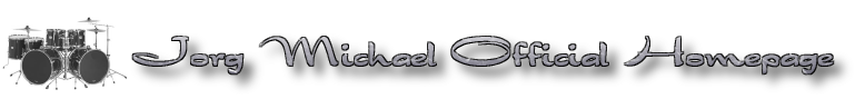 Jorg Michael Official Homepage